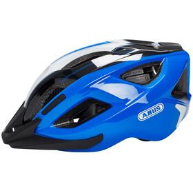 ABUS Aduro 2.0 Helmet race blue